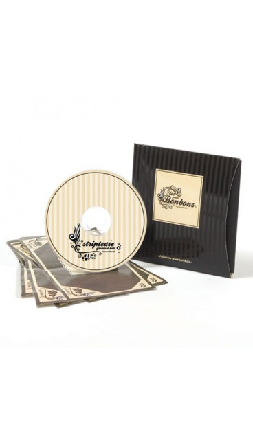 Cd With Music For Striptease